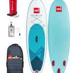 Red Paddle Ride 9'8 2019